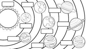 sistema solar para descargar