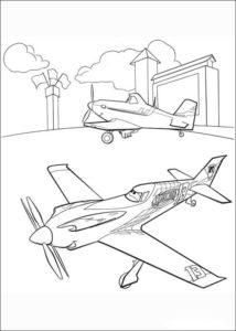 aviones para descargar