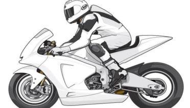 dibujos de motocicletas
