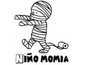 niño momia