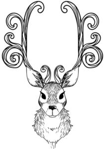 imágenes de renos