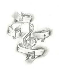 nota musical para niños