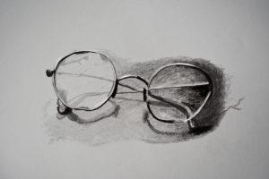 imágenes a lápiz en 3D