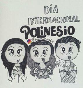 día internacional polinesio