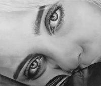 Dibujos de Billie Eilish