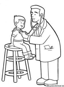 médicos infantiles